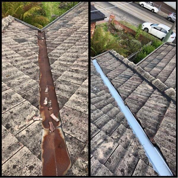 roof maintenance Melbourne
