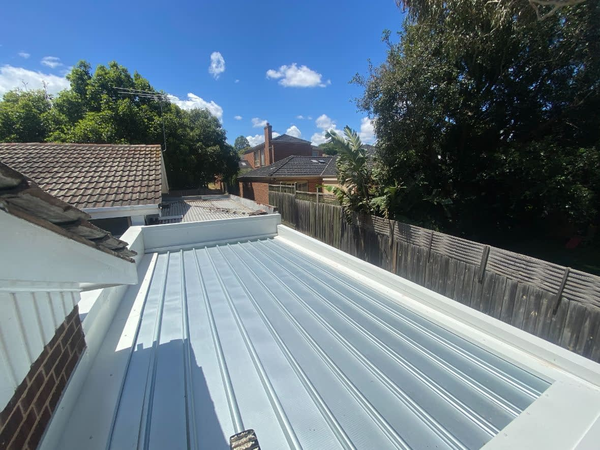 Garage roof replacement Canterbury, Oates Roofing, repairs and maintenance